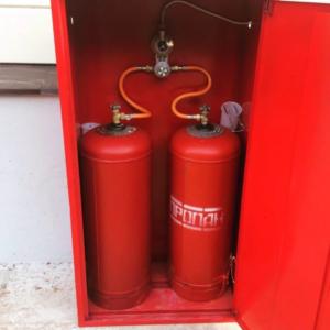 Газовые колонки на сжиженном газе
